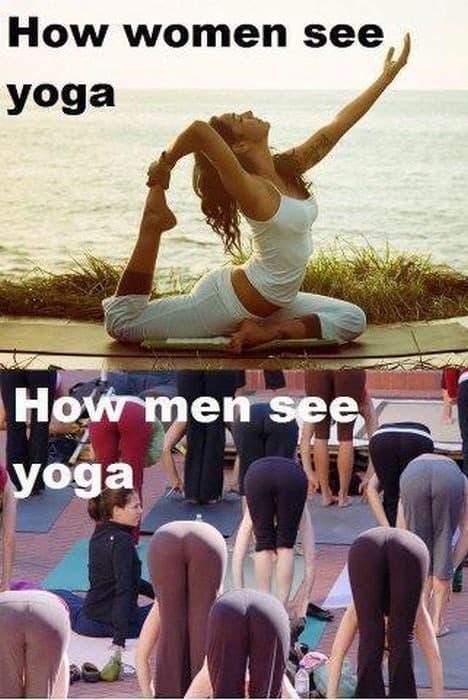 Najczęściej zadawane joginkom pytania