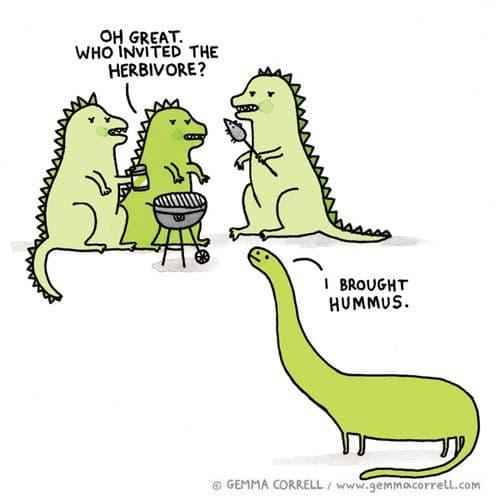 Joga i wegetarianizm są nierozłączne? Jestem za, a nawet przeciw.