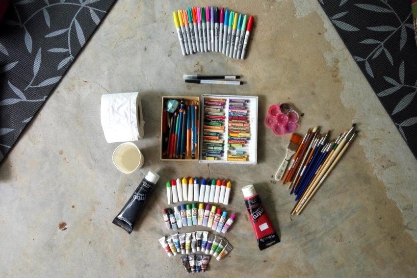 Projekt Kreatywny Stół, czyli prowokacja twórczego myślenia