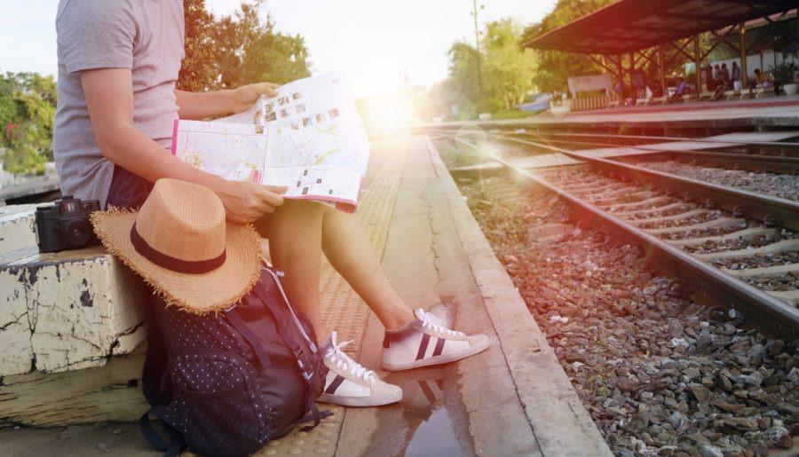 Bezpieczeństwo w podróży – 8 rzeczy, które warto spakować