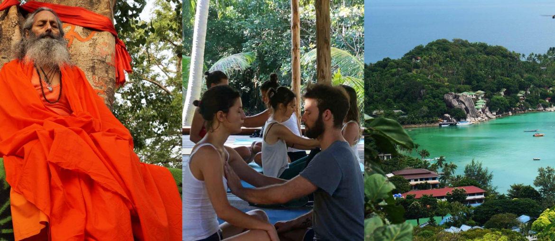 Na jogę do Azji? Oto 3 najlepsze kierunki podróży dla joginów