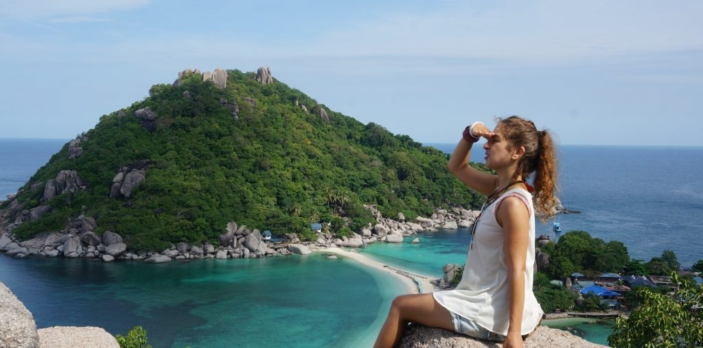 wakacje z jogą jeeyoga tajlandia