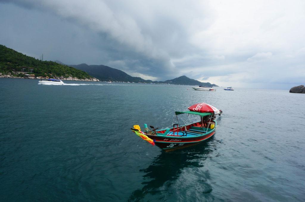 Tajlandia - wyjazdy z jogą