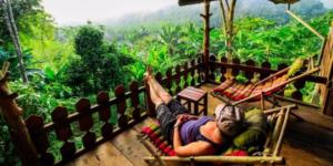 wyjazd z jogą - Ranong, Tajlandia