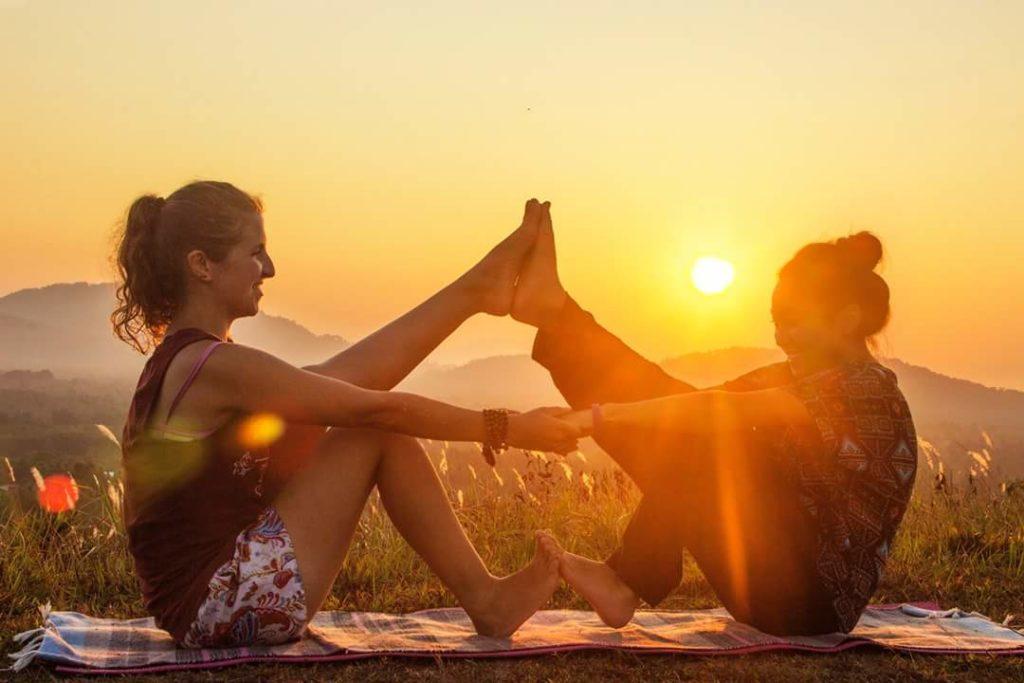 Wakacje z jogą w Tajlandii