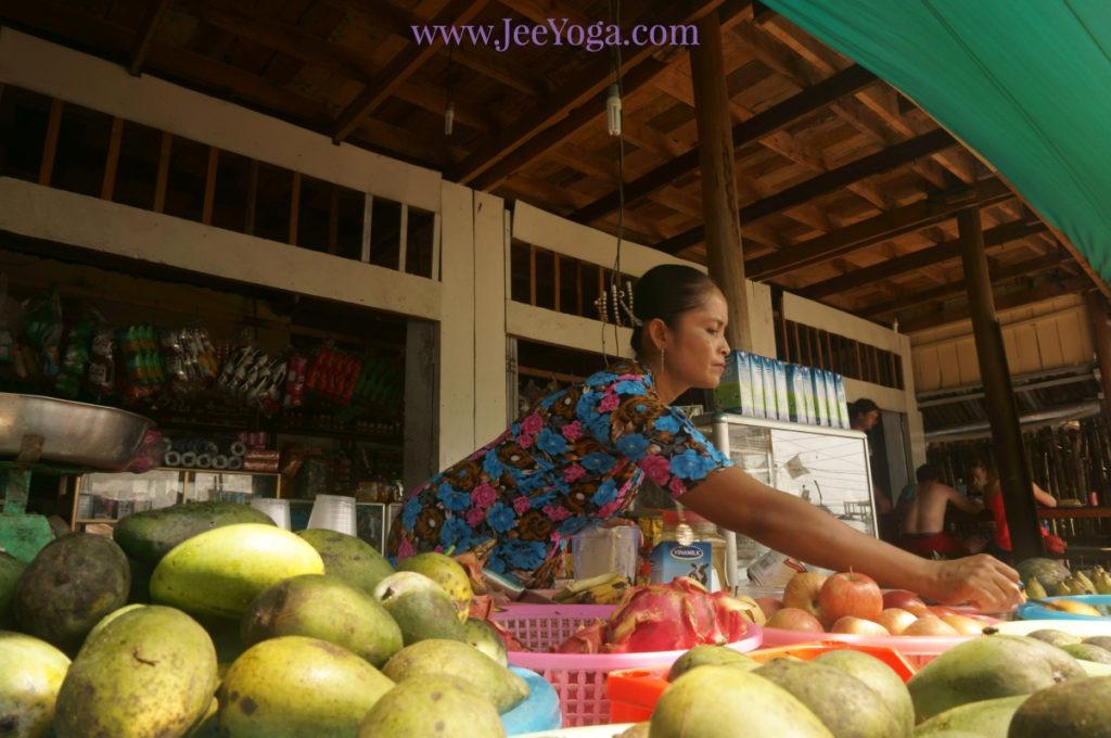 Urlop zdrowotny, czyli Wellness Retreat albo Wyjazdy z Jogą Kambodża Koh Rong