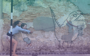 Grupa jogowo-zabawowa