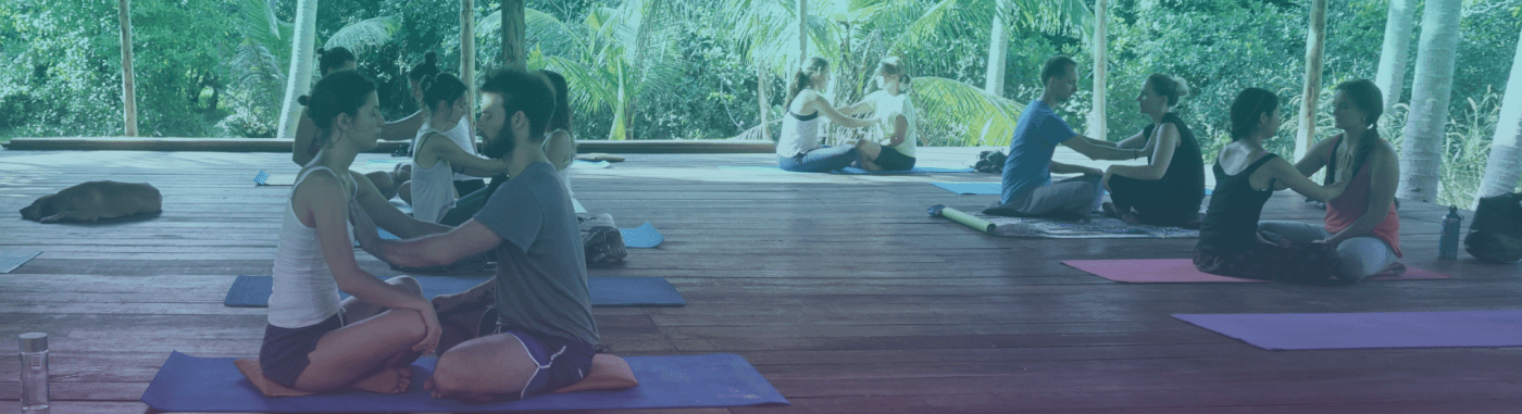 Wyjedź z jogą w najpiękniejsze miejsca na świecie