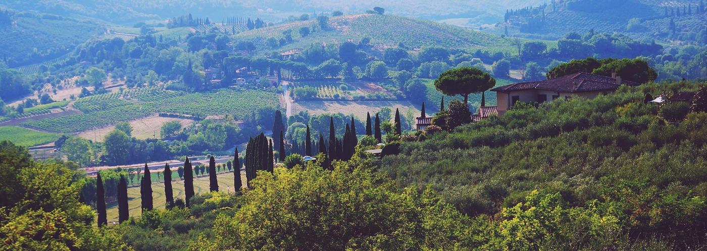 Wyjazd - Rodzinne wakacje z jogą w Italii