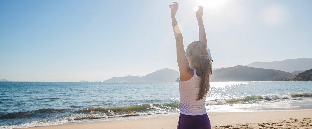 Wyjazd - 5 dni z fitnessem i jogą nad Bałtykiem