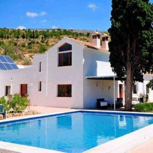 WYJAZD: 8 dni z jogą w Andaluzji (lipiec 2020)