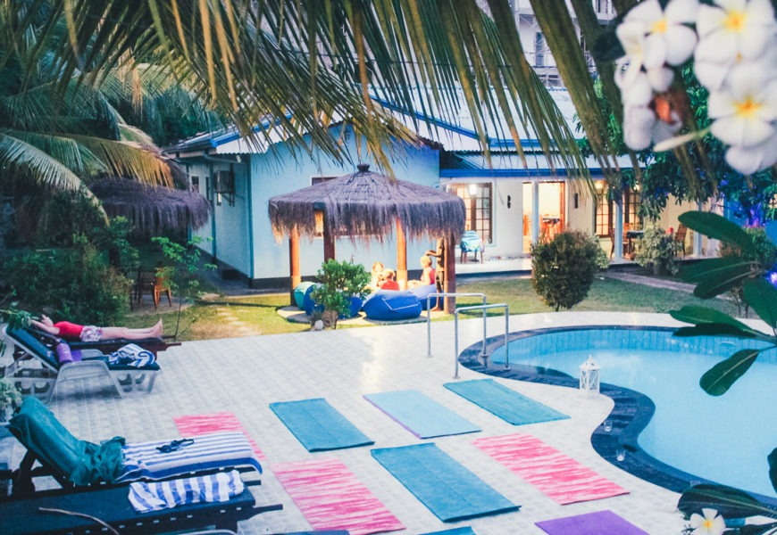 WYJAZD: 11 dni z jogą i ajurwedą na Sri Lance – V edycja (listopad 2020)